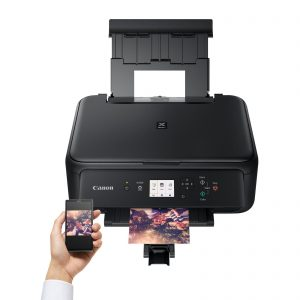 Imprimantes Jet d'encre & laser